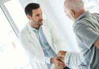 What is an orthopedic doctor?