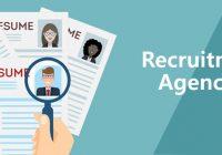Qualities of the top recruitment agencies