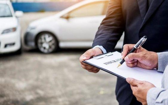 Kinds of vehicle insurance