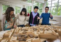 5 Quick Tips to Finding the Perfect Architecture University